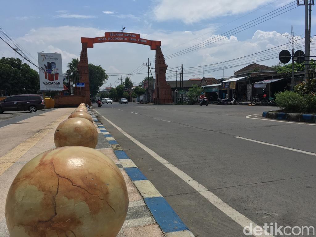 Akses Masuk ke Kota Mojokerto Ditutup Total Selama 2 Jam Malam Ini