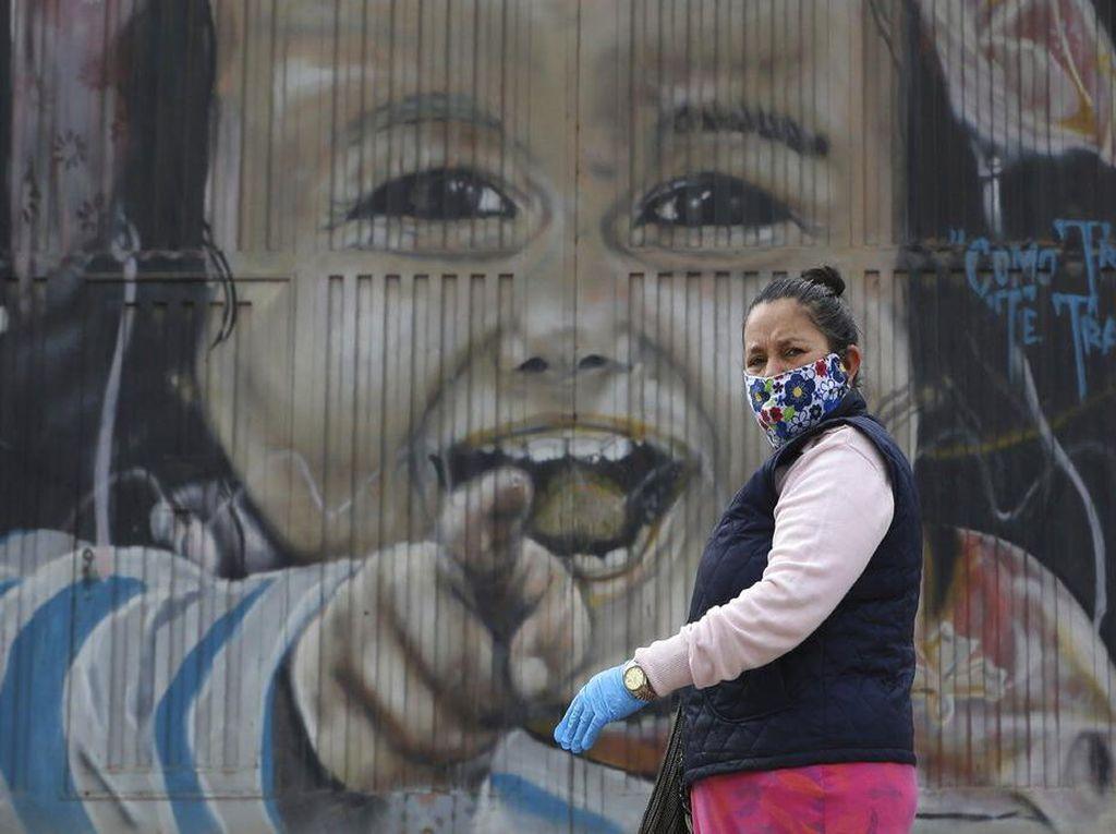 Pandemi Corona Berakhir, Manusia Tetap Harus Pakai Masker Setahun ke Depan