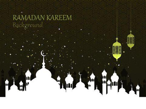 7 Ucapan Penuh Makna Menyambut Bulan Suci Ramadan