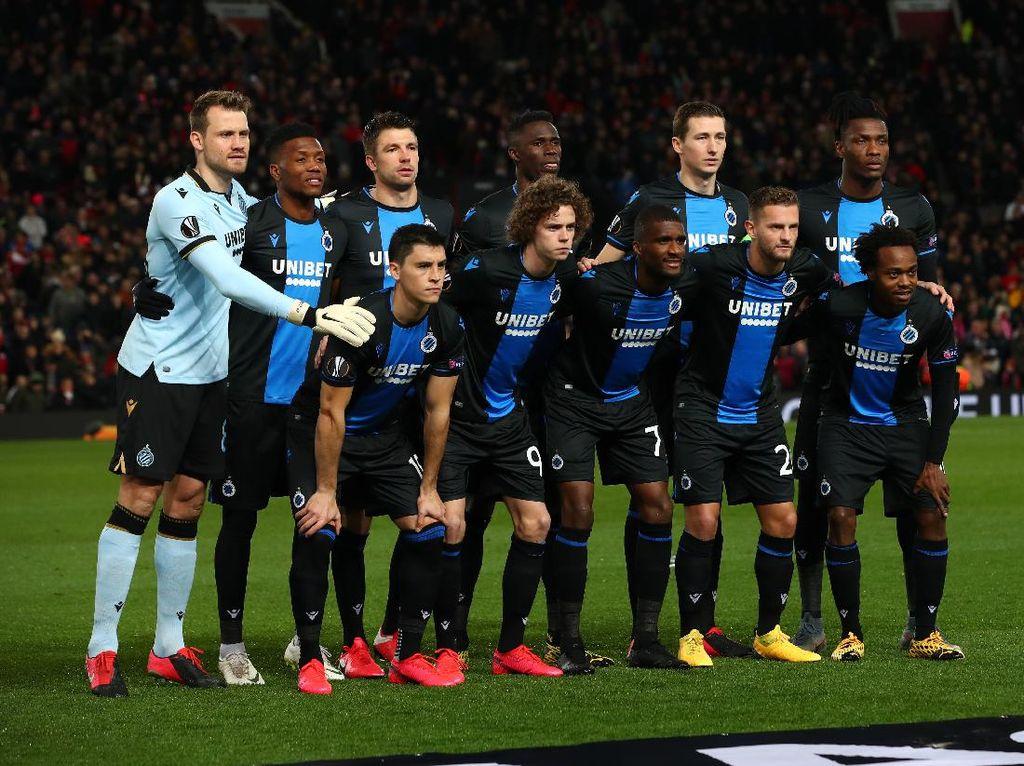 Klub-klub Belum Sepakati Penghentian Kompetisi, Liga Belgia Jalan Lagi?
