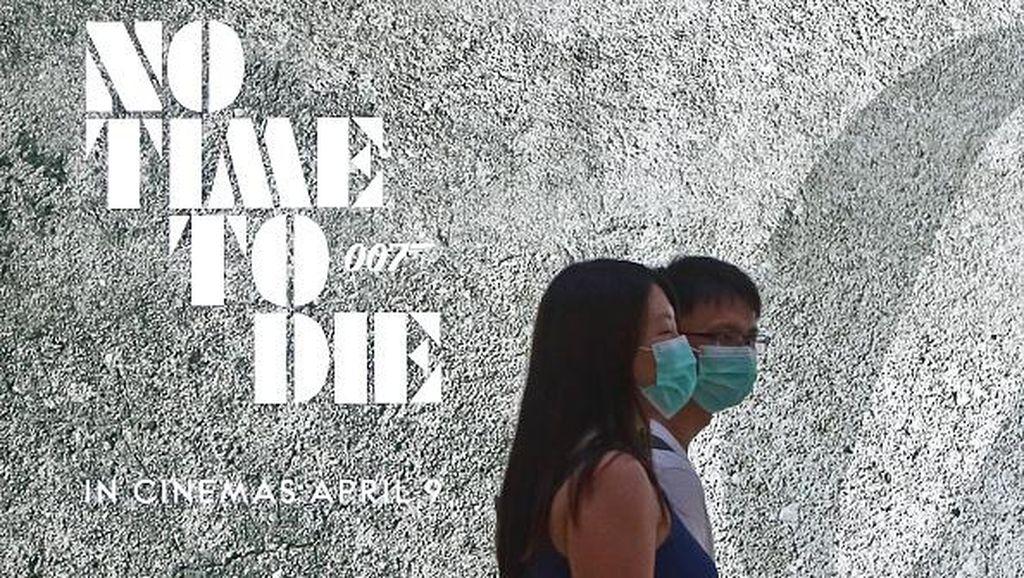 Ini 3 Negara dengan Tingkat Kematian Terendah Akibat Corona