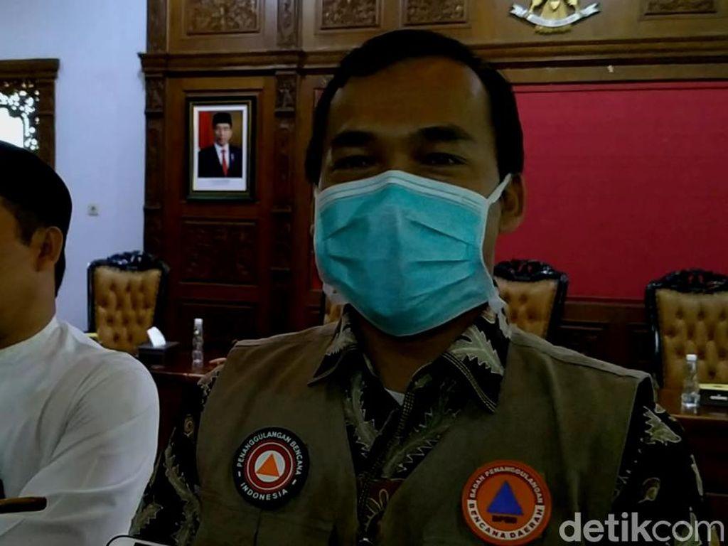 2 Warga Batang Positif Corona, Salah Satunya Dokter Spesialis