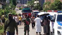 Cegah Penolakan Warga, TNI-Polri Akan Dilibatkan Pemakaman Jenazah Corona