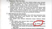 Pemkab Klaten Tetap Gelar Ujian Siswa SMP Via Online, Ini Tujuannya