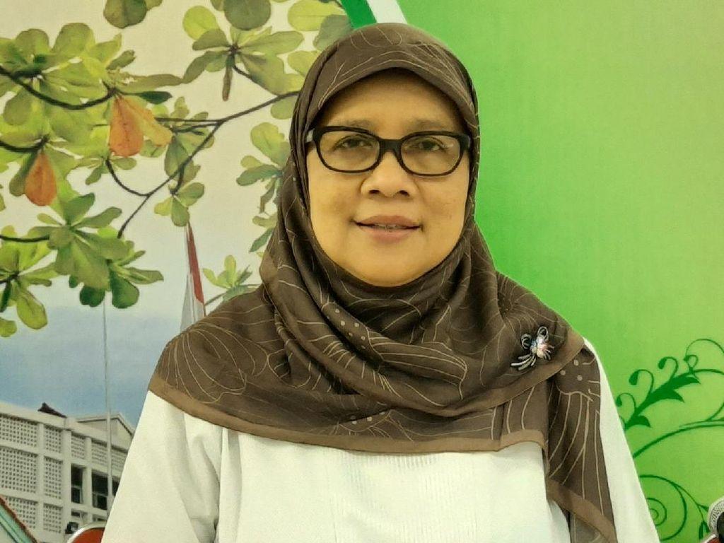 Saat Peneliti Unair Temukan Mutasi Corona Surabaya