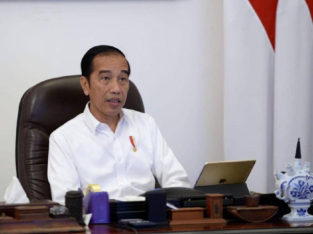 Jokowi Ajak Berobat Online, Ini 5 Aplikasi yang Bisa Jadi Rujukan
