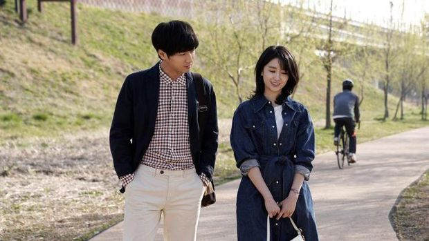 Drama Korea Love Affairs in the Afternoon