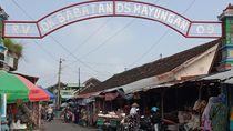 Sederet Curhat Pedagang Pasar di Tengah Badai Corona