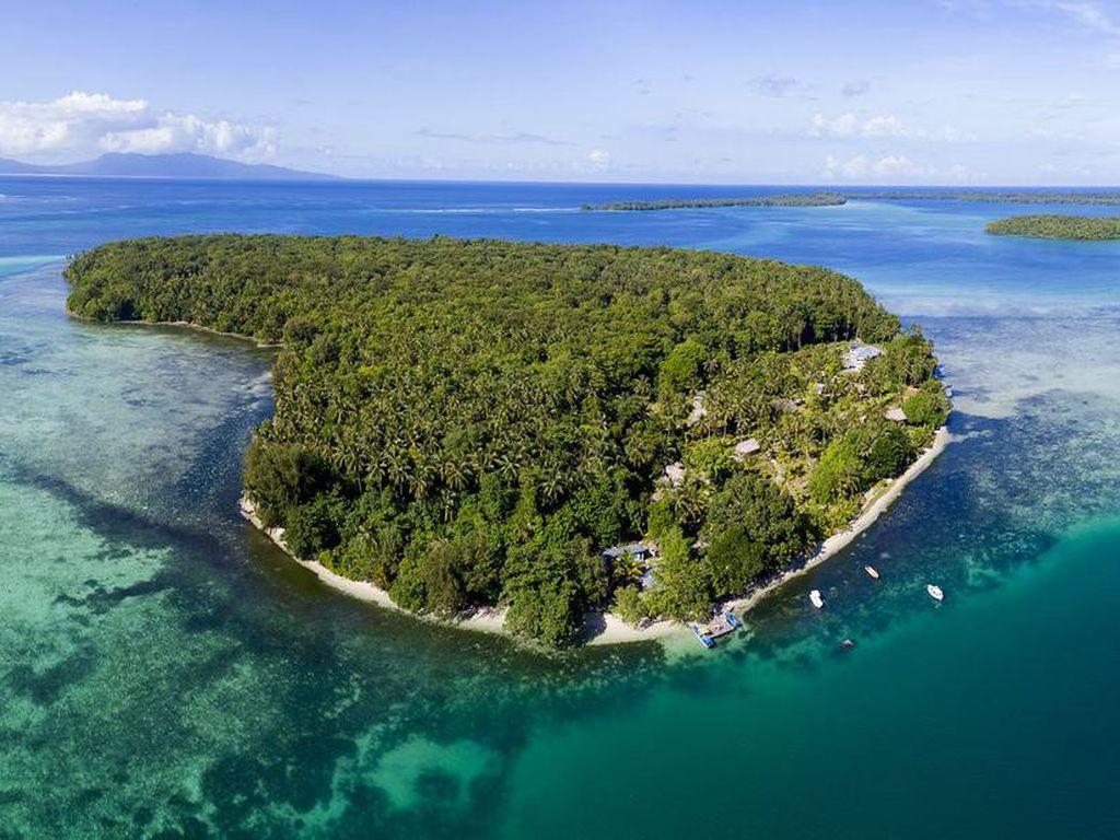 10 Pulau Ini Terancam Hilang Beberapa Tahun Lagi!