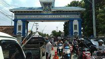 Fakta-fakta Pelaksanaan Isolasi Wilayah Kota Tegal dalam Sepekan