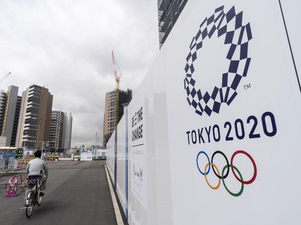 Kemenpora Pastikan Atlet Olimpiade Naik Penerbangan Kelas Bisnis