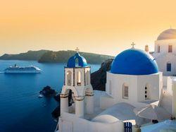 Yunani Buka Pintu untuk Turis dari 29 Negara, Tak Ada Indonesia