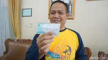 Wabup Kebumen Sumbangkan Gajinya Setahun untuk Penanganan Corona
