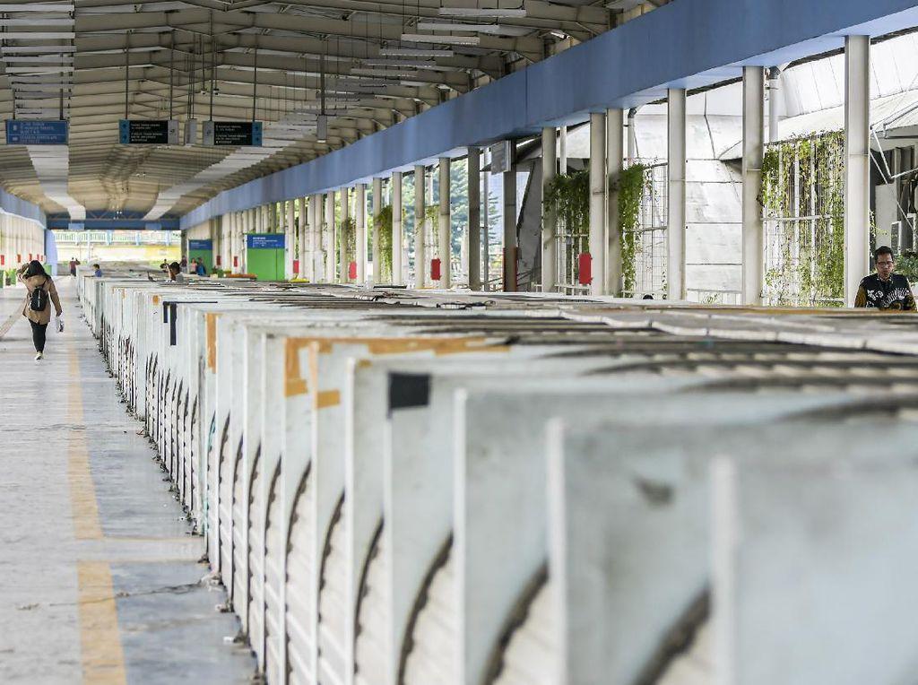 Pasar Tanah Abang Bakal Ikut Buka 8 Juni?