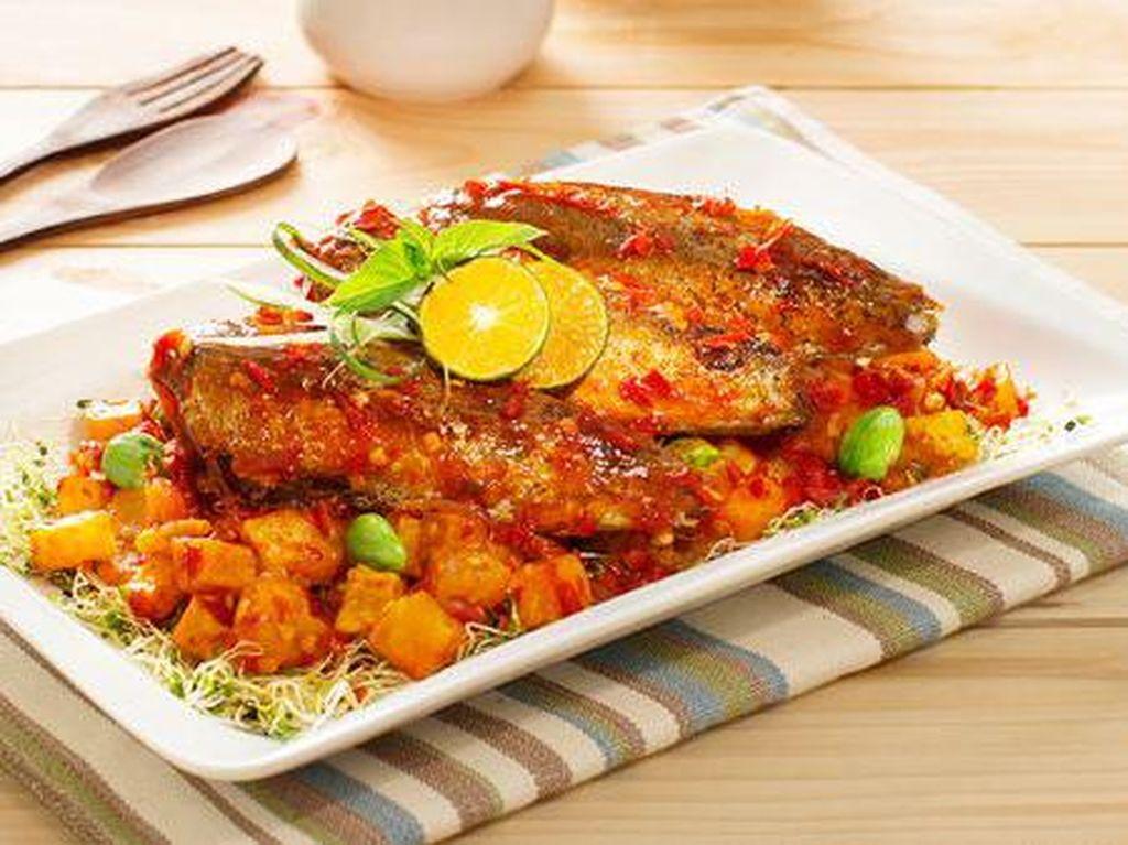 Makin Sehat #DiRumahAja, Coba 4 Makanan Bergizi Ini