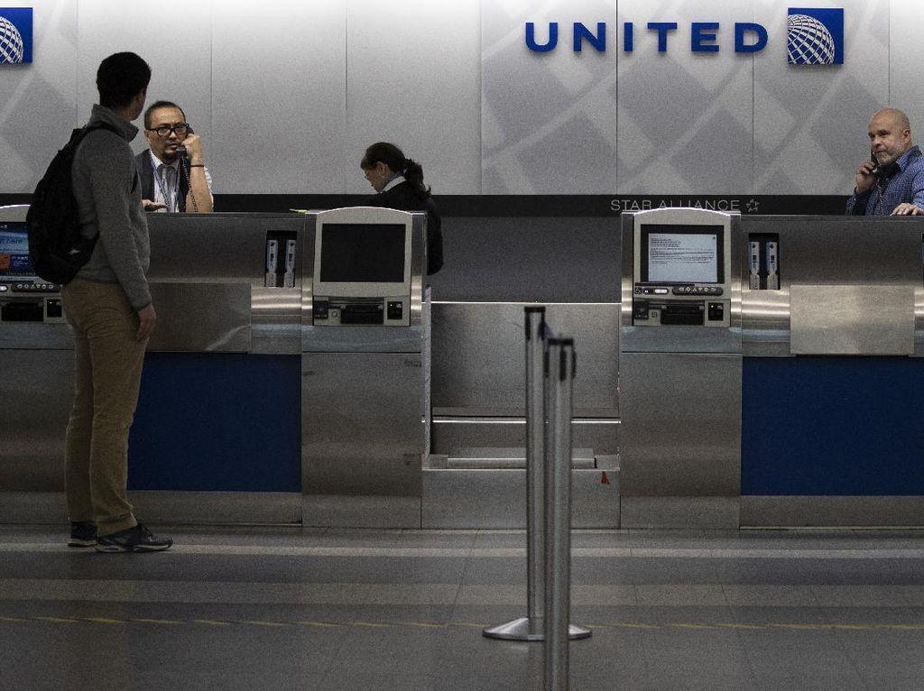 Seperti Lion Air dan Garuda, Maskapai AS Tawarkan Rapid Test Gratis