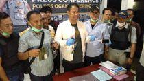 Polisi Tembak Mati Residivis Perampok Sadis di Sumsel
