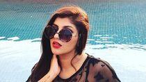Kemarahan Artis India yang Wajahnya Disebut Mirip Bintang Porno Mia Khalifa
