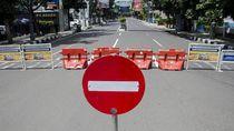 Long Weekend, Buka Tutup Jalan di Bandung Diperlebar