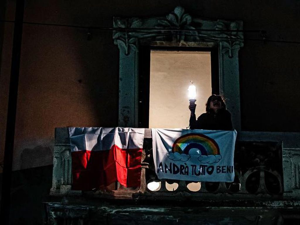 Pentingnya Pelayanan Konseling Psikologis Selama Lockdown di Italia