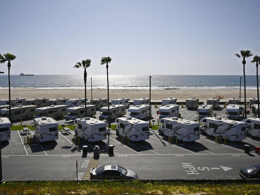 Mobil Para Traveler Ini Dipakai untuk Isolasi Pasien Corona