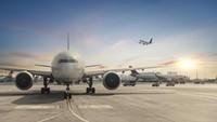 Abadikan Momen Stik Renang Naik Pesawat, Video Pelajar Inipun Viral