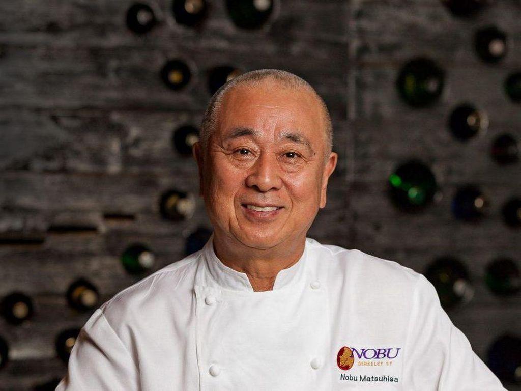 Daftar 5 Chef Terkaya di Dunia, Nomor 1 Hartanya Rp 6 Triliun!