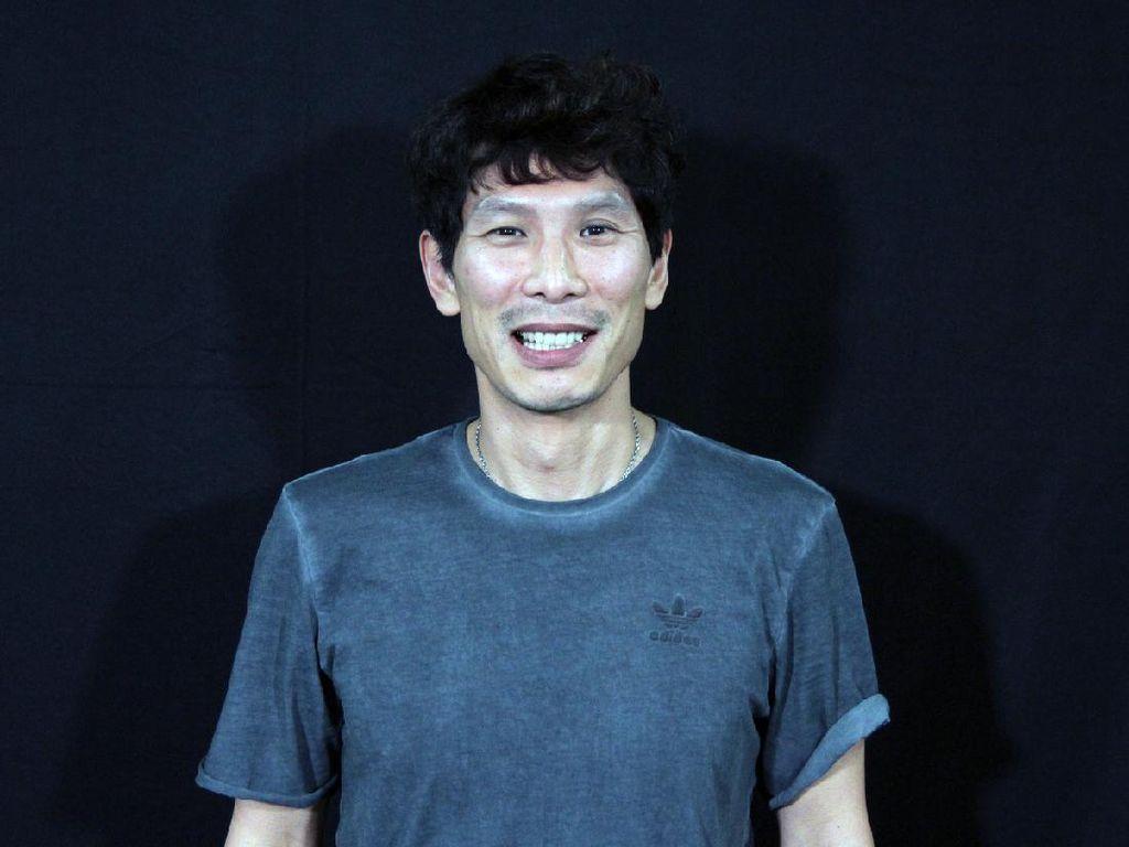 Asisten Shin Tae-yong di Timnas U-19 Mengundurkan Diri
