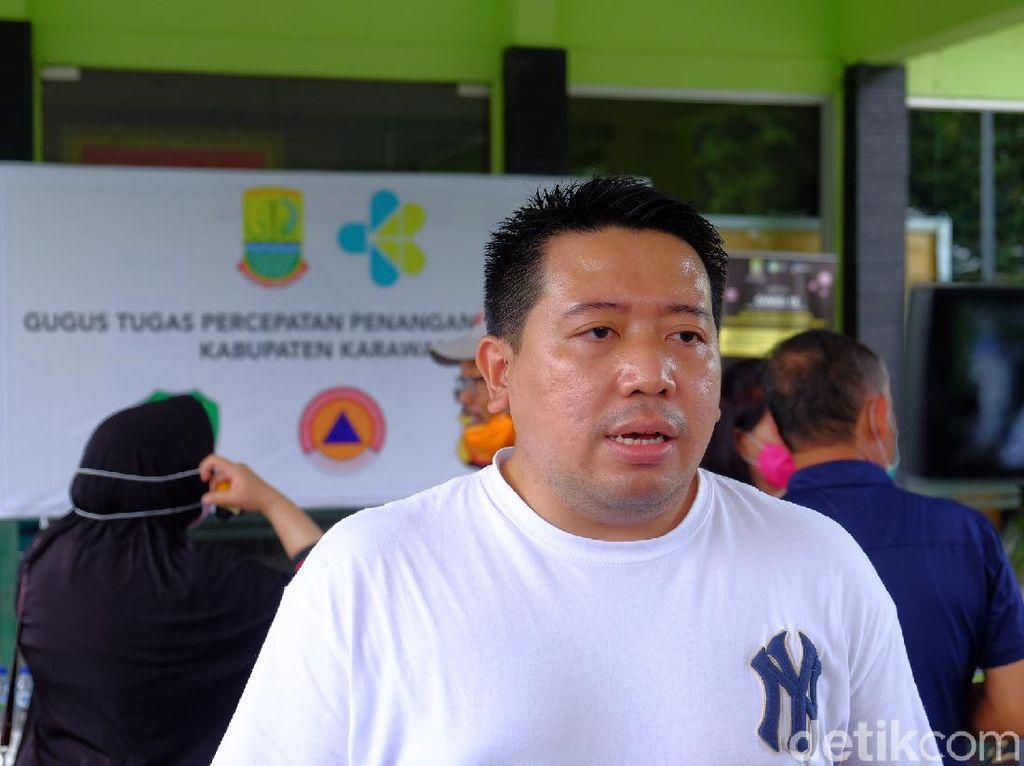 Tenaga Medis Swasta di Karawang Diminta Piket di RS Rujukan Corona