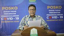 Usai Dikritik, Pemprov Aceh Evaluasi Kebijakan Jam Malam di Masa Pandemi Corona