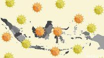 Kasus Meningkat, Pemkab Kampar Terapkan Status Tanggap Darurat Corona