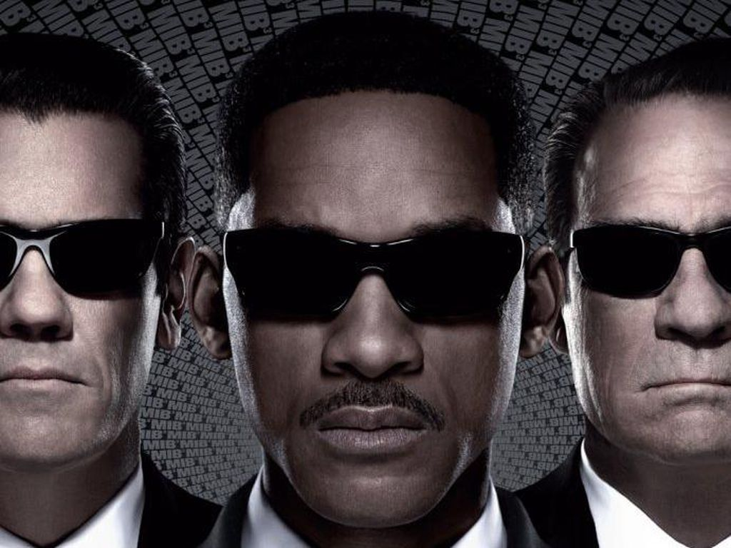 Sinopsis Men in Black 3, Dibintangi Will Smith