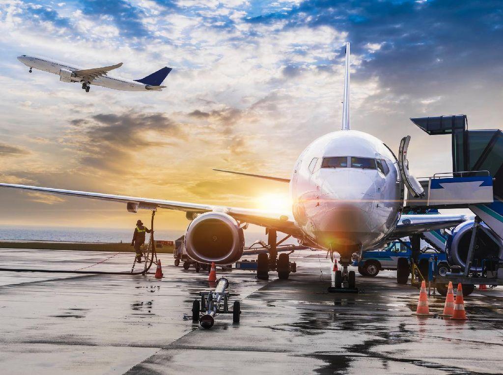 Vietnam Buka Kembali Penerbangan ke 6 Negara Asia