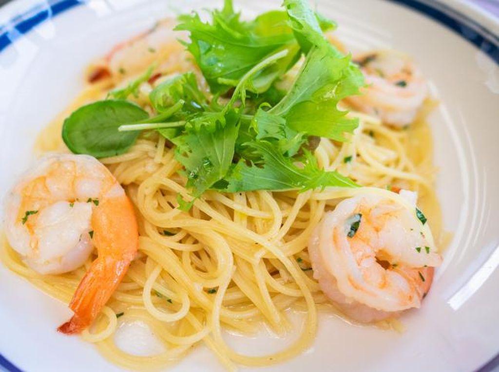 5 Resep Makanan Rumahan Lezat ala Chef Berbintang