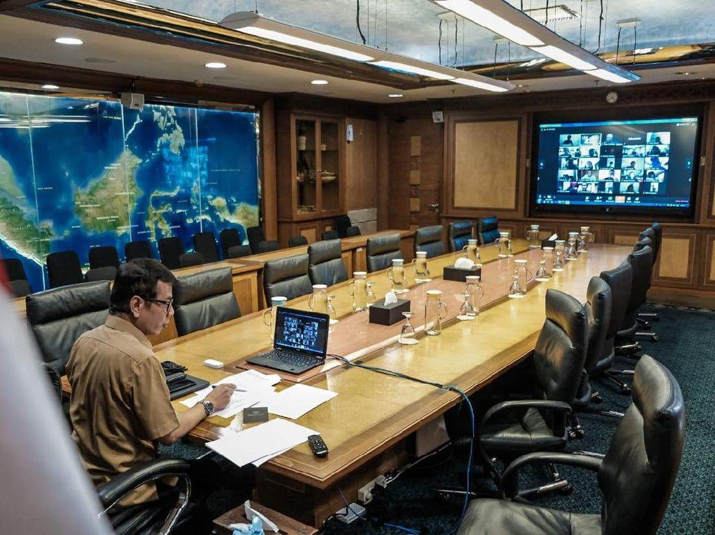 Wishnutama Bicara Tantangan Digital di Tengah Pandemi Corona