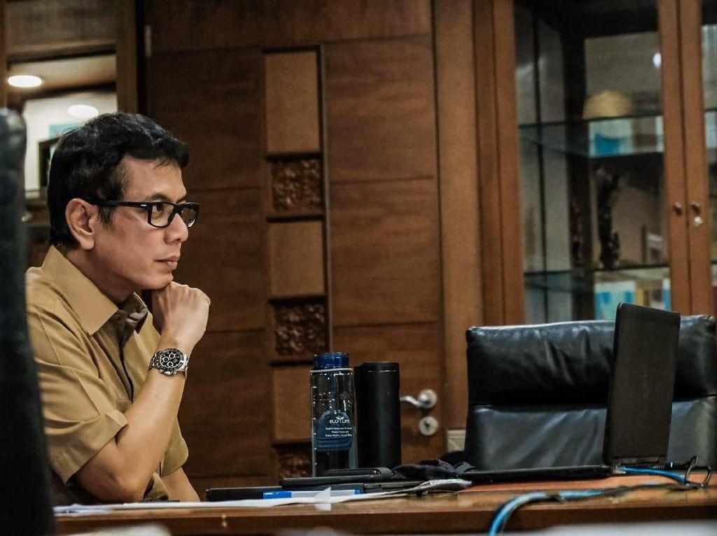 Indonesia Kehilangan 4 Juta Turis karena Corona