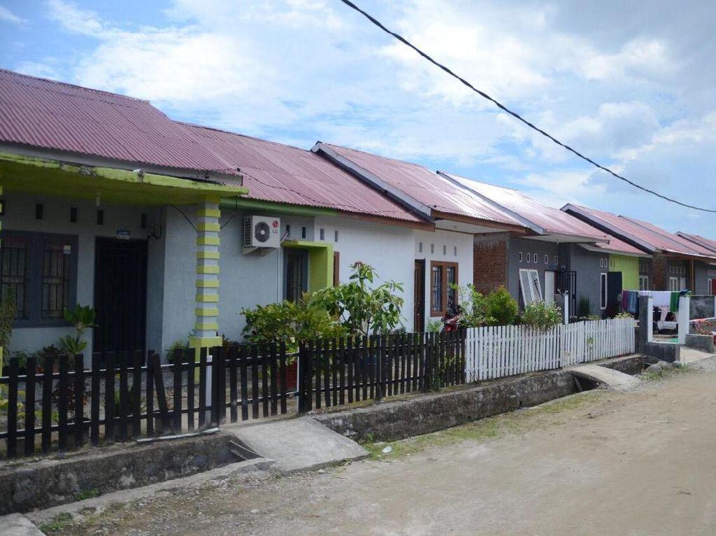 Rumah Rp 300-500 Juta Paling Banyak Diburu