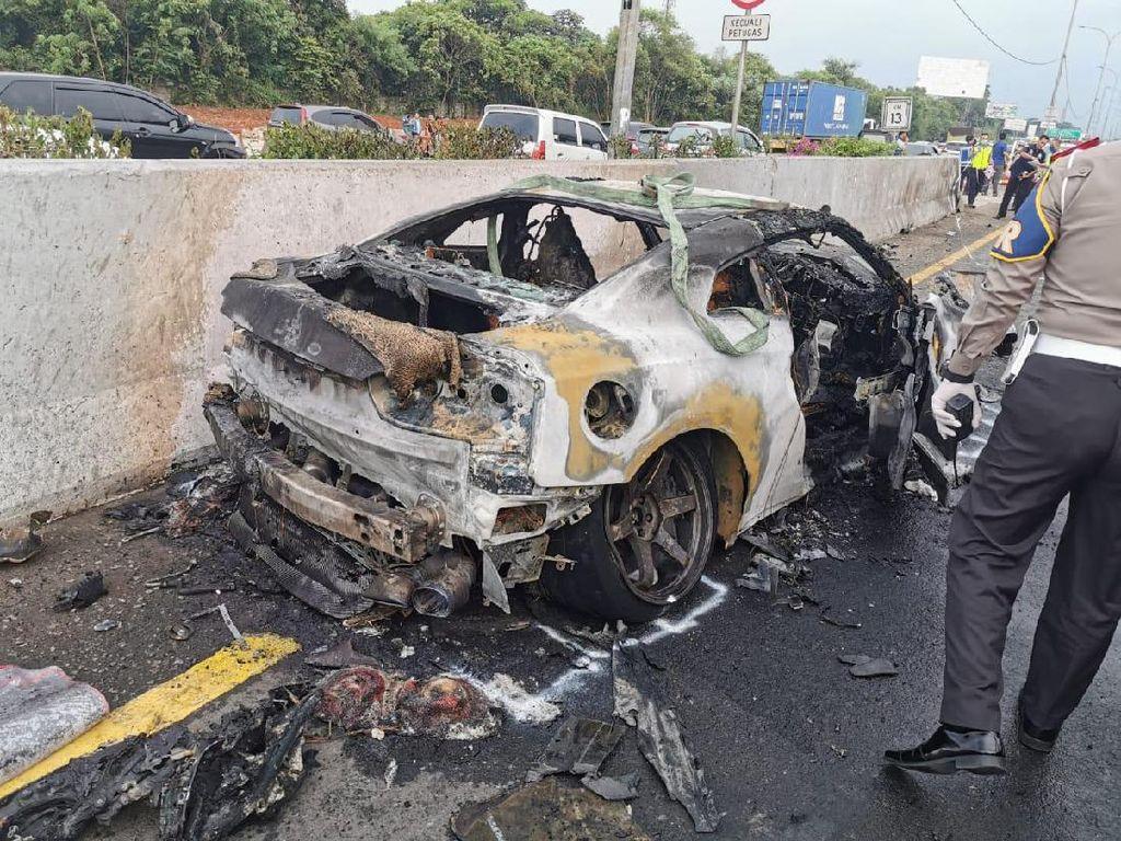 Pelajaran dari Kecelakaan Wakil Jaksa Agung: Kenali Karakter Mobil