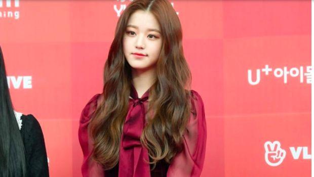 Jang Woo Young pakai baju samaan dengan Seohyun SNSD