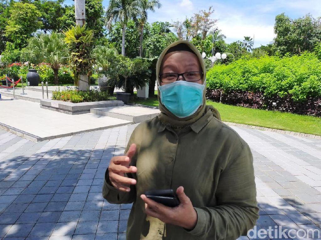 Angka Kesembuhan dalam Kasus COVID-19 di Surabaya Capai 77,53 Persen