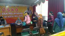 Kontrol Pemudik Masuk, 4 Titik Masuk Kota Malang Dijaga Ketat
