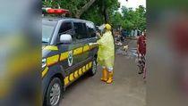 PDP di Pasuruan Meninggal, Rapid Test Negatif Pemakaman Sesuai Protap Corona