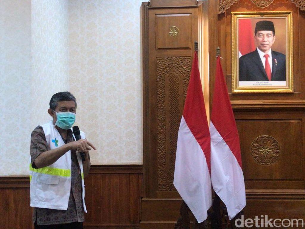 Pemprov Jatim Tracing Klaster Pasar Surabaya, 5 Orang Sudah Positif Corona