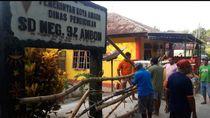 Takut Tertular Corona, Warga di Ambon Tolak Sekolah Jadi Tempat Isolasi