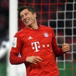 Setien: Level Lewandowski Masih Kalah Jauh dari Messi