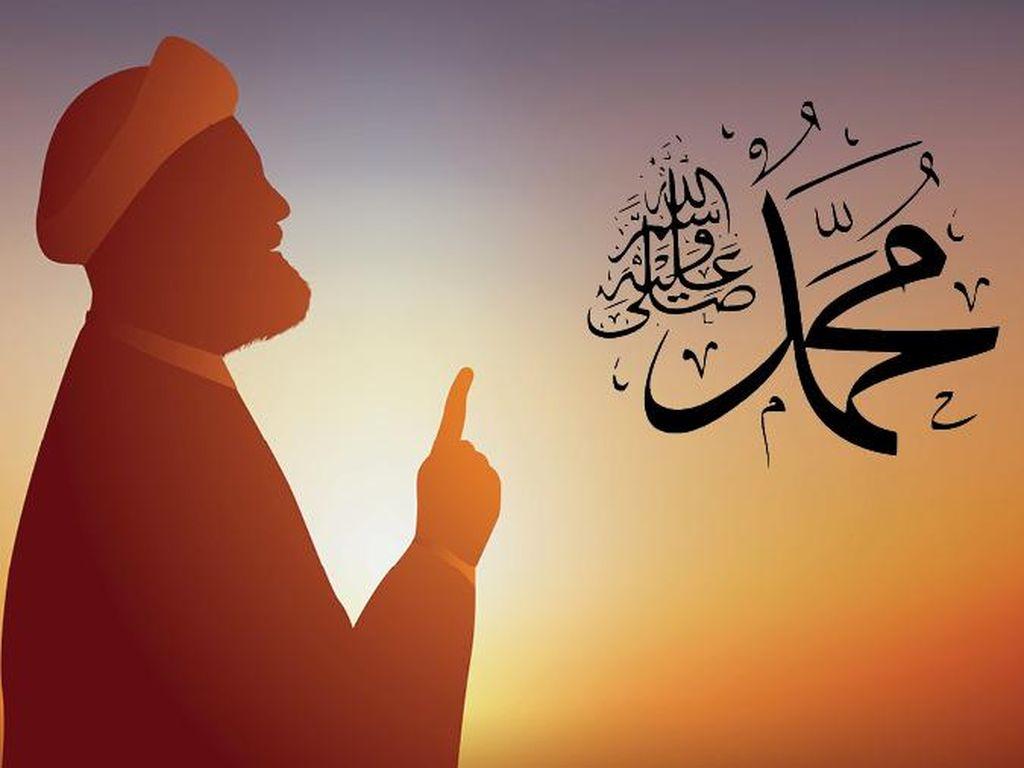 Hadits Pendek: Allah Maha Penerima Taubat