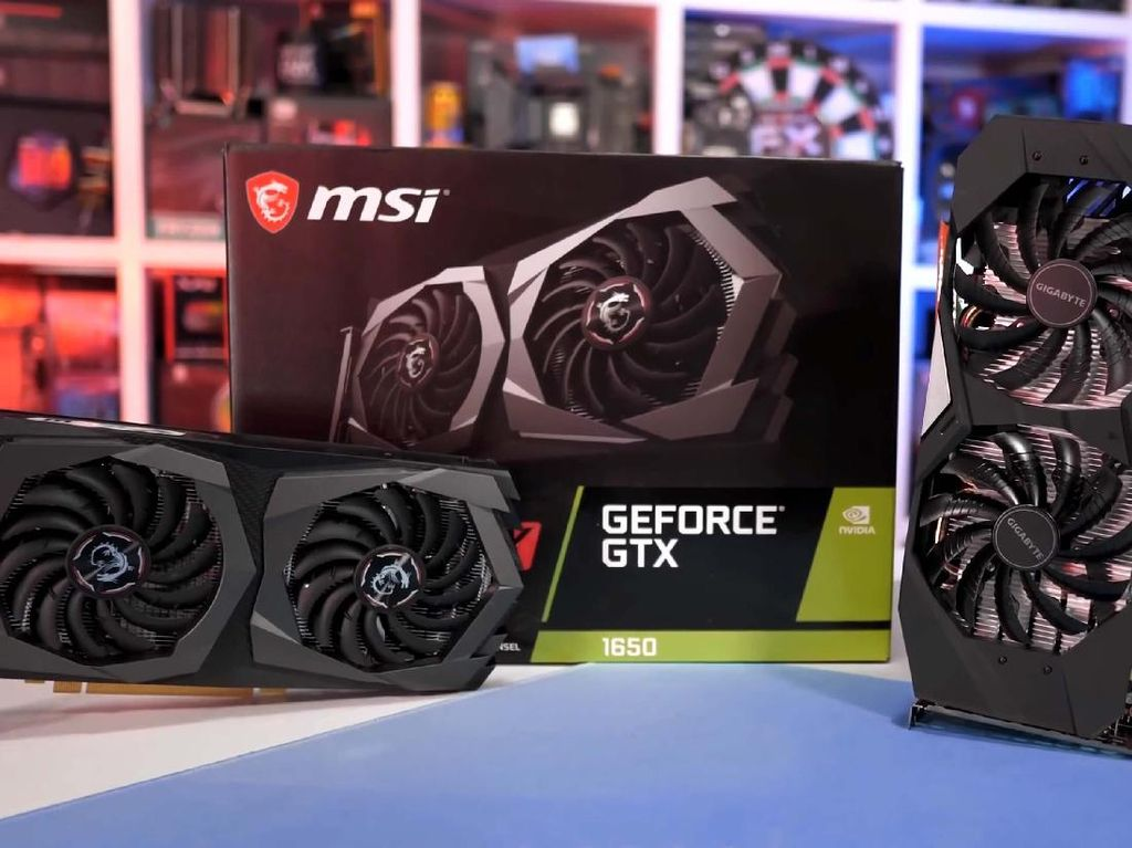 Nvidia Siap-siap Rilis RTX 3000, Kapan?
