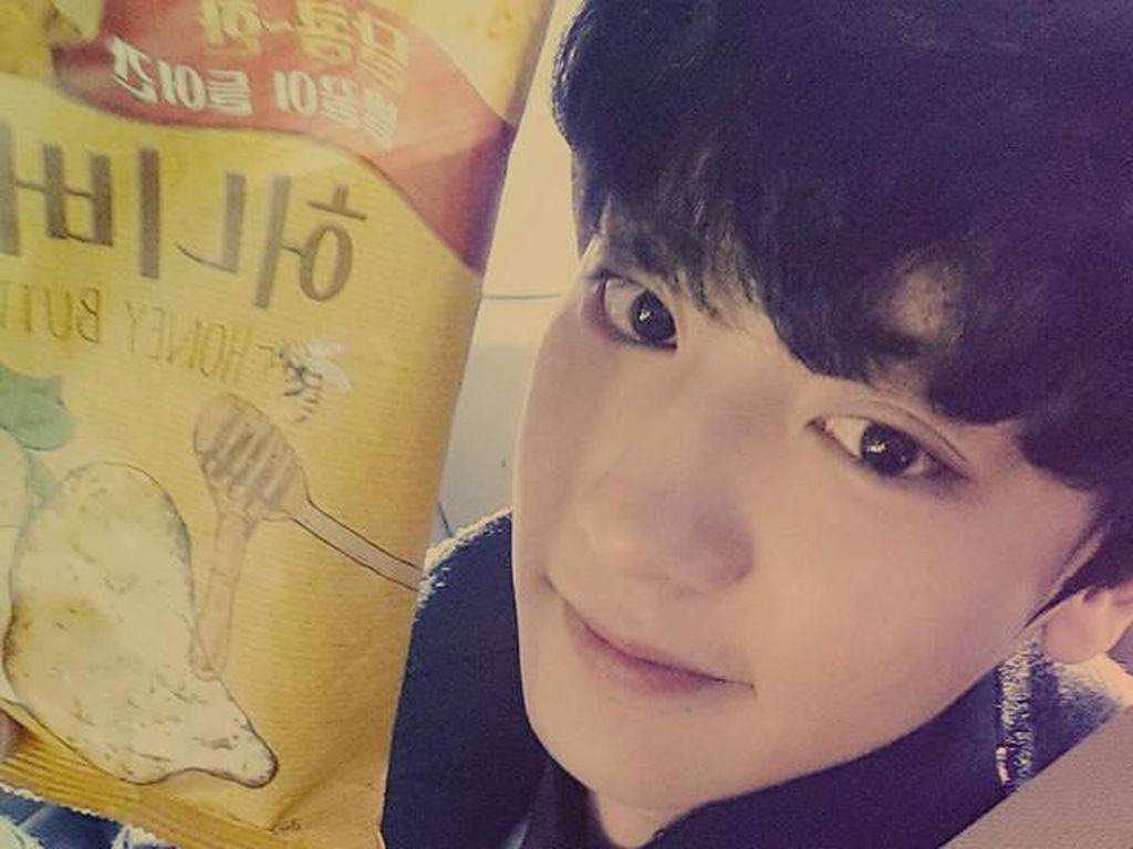 Tentang Chanyeol EXO yang Dituding Selingkuhi Mantan