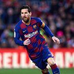 Datangkan Messi Bukan Mimpi Terlarang buat Inter Milan