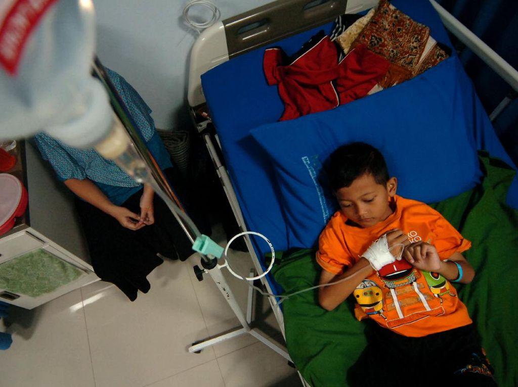 Selain Corona, Indonesia Juga Tengah Berjuang Hadapi DBD